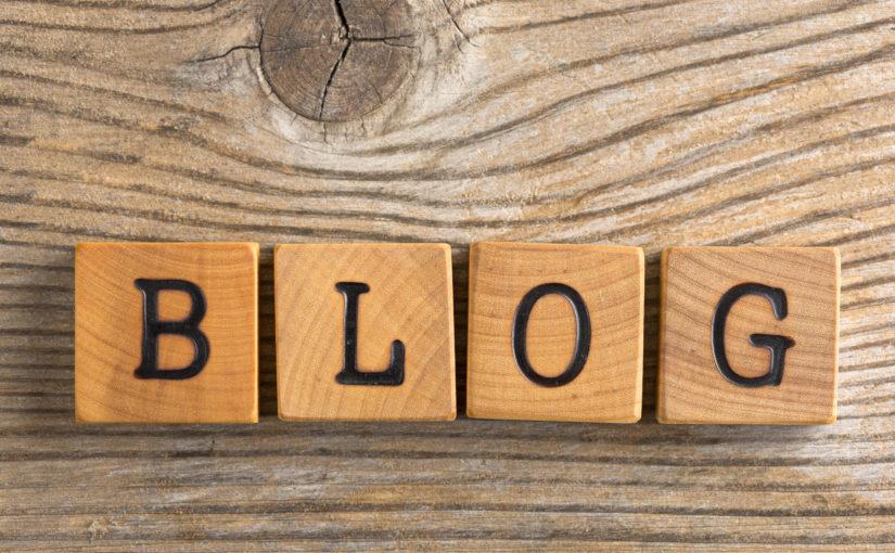 ブログに何を書いたらいいか分からなかった話とこれからのこと